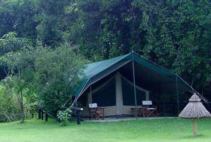 Camps In Masai Mara Game Reserve Masai Mara Tented